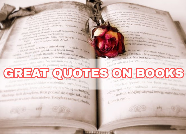 25+ [Funny] Quotes on Books for Students